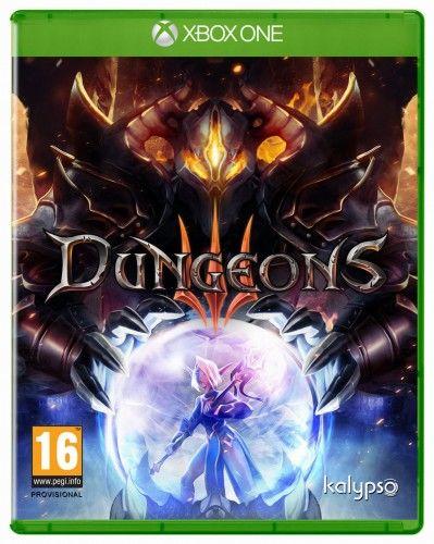 Dungeons III XOne
