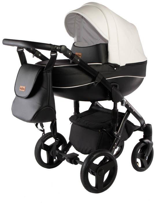 Avero II - kol. 05 - 3w1 - Wózek dziecięcy - Kajtex