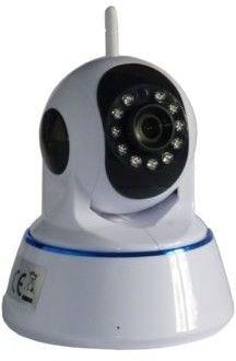 Protel Wewnętrzna kamera cyfrowa IP 1,3 MPX IP006, Wi-Fi, mikrofon, głośnik (IP006n)