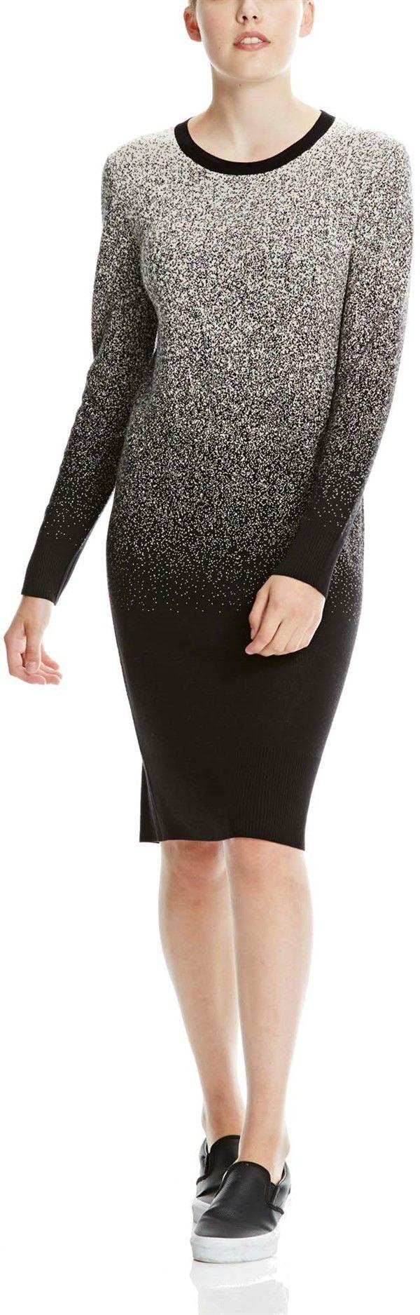 sukienka BENCH - Dress Black (BK022)