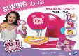 Spin Master - Cool Maker Maszyna do szycia 20125867 6058340
