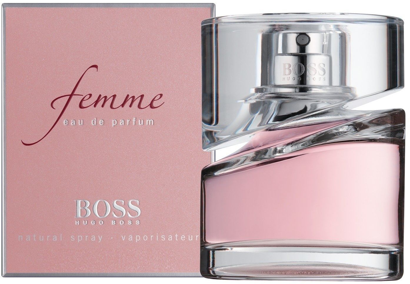 Hugo Boss Femme Woda perfumowana 50ml