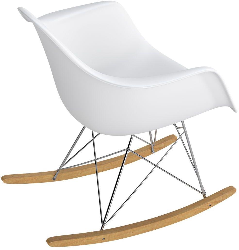 D2 Krzesło P018 RR PP biały insp. RAR