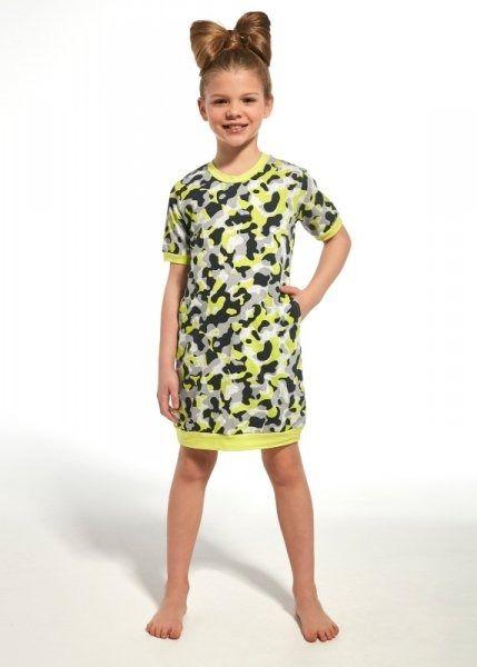 Koszula nocna cornette kids girl 283/69 girl 2 kr/r 86-128
