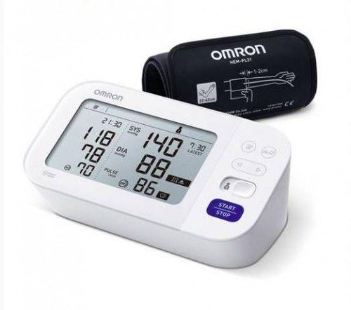 Omron M6 Comfort HEM-7360-E NOWY MODEL 2020 5 lat gwarancji