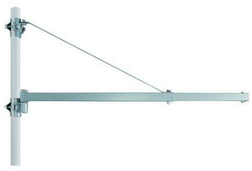 Wysięgnik do wciągarki elektrycznej 300 - 600 kg A045111 DEDRA