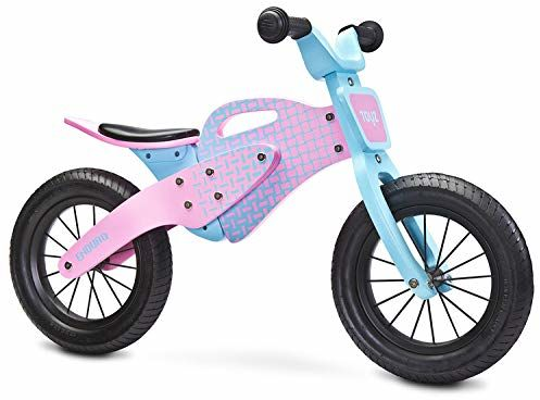 TOYZ TOYZ-0234 koło rowerowe, różowe