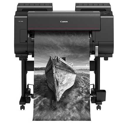 """Ploter Canon imagePROGRAF PRO-2000 24"""""""