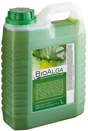 PROBIOTICS GreenAlga 1L - BioAlga wspomaga rozwój roślin, odżywia i wzmacnia