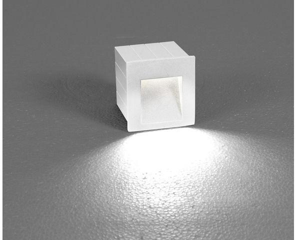 STEP LED WHITE 6908 KINKIET NOWODVORSKI