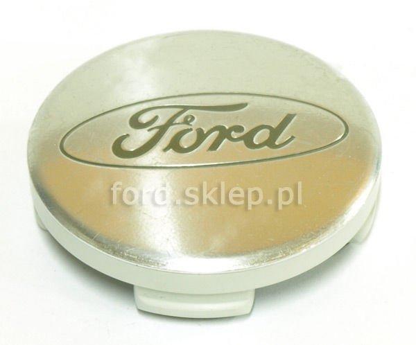 kołpak felgi aluminiowej (dekielek) Ford - 60,00 mm 1368744