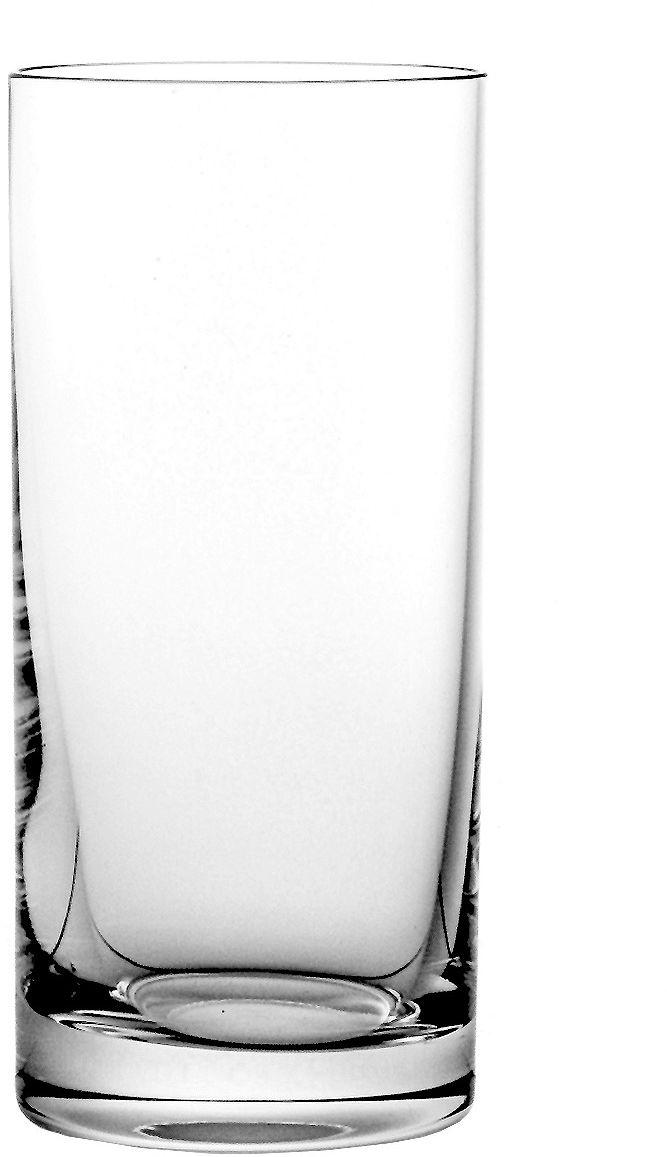 Szklanki long drink kryształowe 6 sztuk 4305