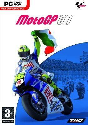 PC MotoGP ''07