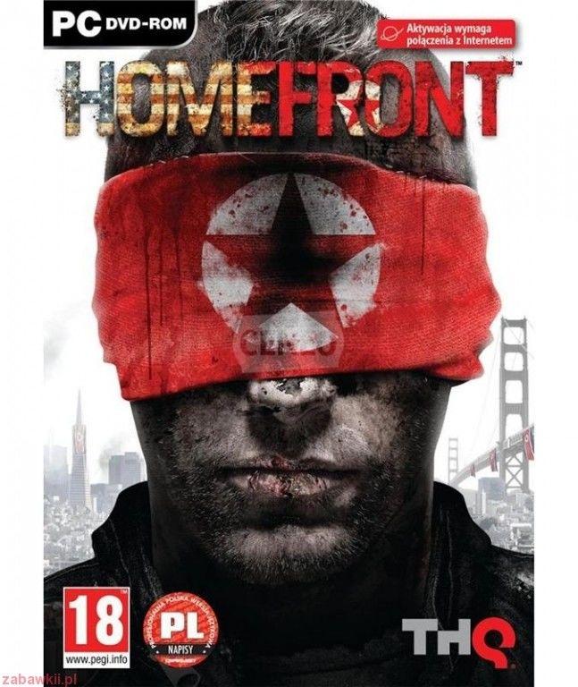 Homefront [PC]