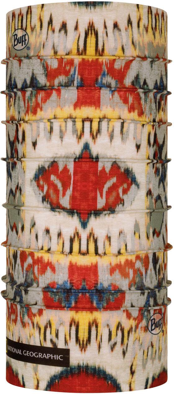 Chusta Wielofunkcyjna Ikatmor by BUFF, kolorowy, One Size