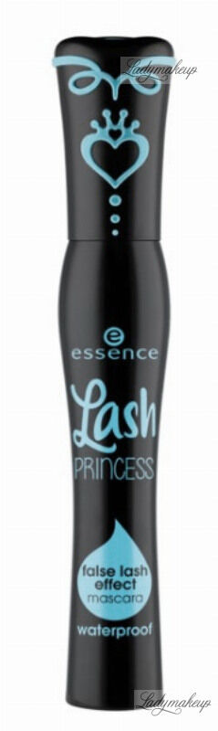 Essence - Lash PRINCESS - False Lash Effect Mascara Waterproof - Wodoodporny tusz do rzęs