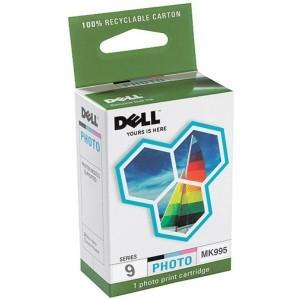 oryginalny atrament Dell MK995 [592-10213] photo