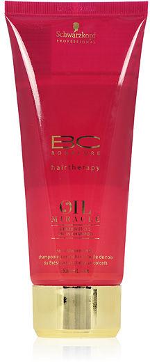Schwarzkopf BC Oil Miracle Brazilnut Oil Szampon do włosów farbowanych 200 ml