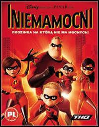 Gra PC Iniemamocni: Rodzinka na którą nie ma mocnych