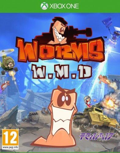 Worms W.M.D. XOne