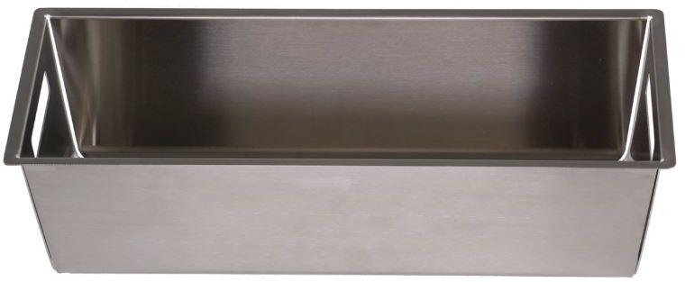 Schock - Wkładka stalowa do Formhaus 629051P