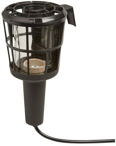 Lampa warsztatowa OPP