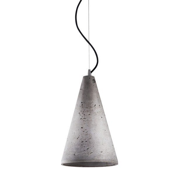 Betonowa lampa VOLCANO Nowodvorski 6852 + RABAT w koszyku !!!