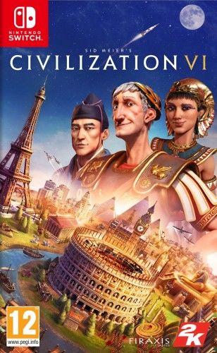 Civilization VI NS
