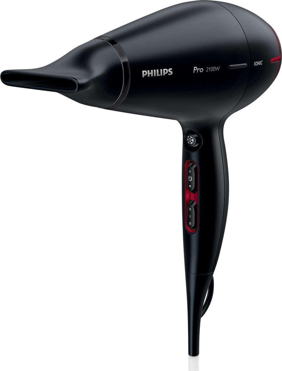 Suszarka do włosów Philips HPS910/00