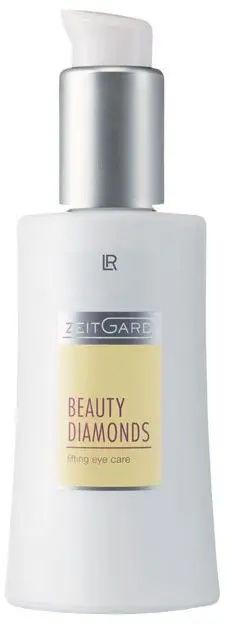 LR ZEITGARD Beauty Diamonds Krem pod oczy 30 ml