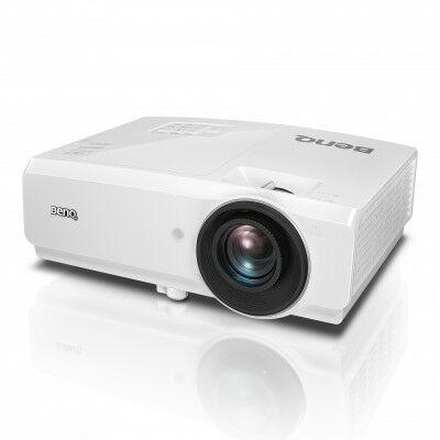 Projektor BenQ SW752+ UCHWYTorazKABEL HDMI GRATIS !!! MOŻLIWOŚĆ NEGOCJACJI  Odbiór Salon WA-WA lub Kurier 24H. Zadzwoń i Zamów: 888-111-321 !!!
