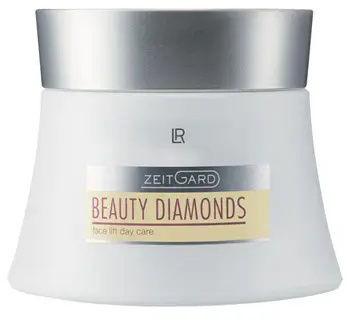 LR ZEITGARD Zeitgard Beauty Diamonds Krem na dzień