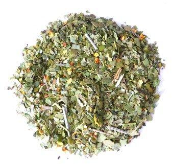 Herbata Yerba mate o smaku mate kaktusowa 120g