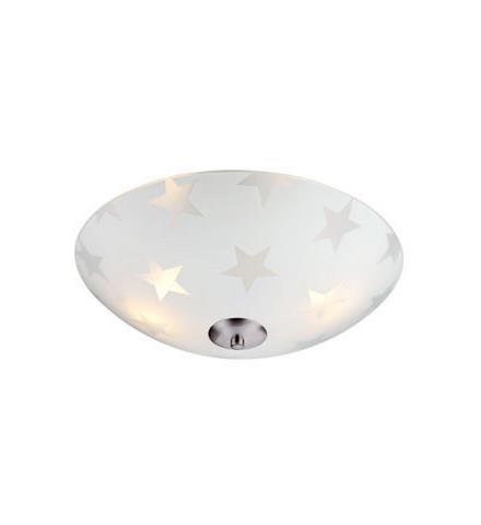 Lampa sufitowa STAR LED 35 Matowy/Stal 105611 - Markslojd  Mega rabat przez tel 533810034  Zapytaj o kupon- Zamów