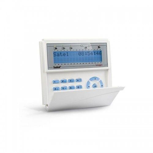 Manipulator INT-KLCD-BL Satel