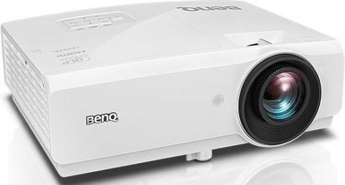 Projektor BenQ SH753+ UCHWYTorazKABEL HDMI GRATIS !!! MOŻLIWOŚĆ NEGOCJACJI  Odbiór Salon WA-WA lub Kurier 24H. Zadzwoń i Zamów: 888-111-321 !!!