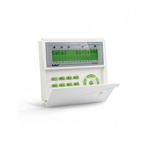 Manipulator INT-KLCD-GR Satel