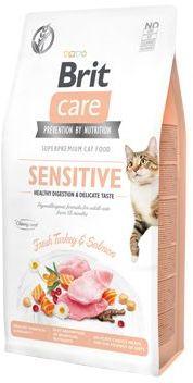 BRIT CARE cat GF SENSITIVE