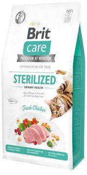 BRIT CARE cat GF STERILISED urinary