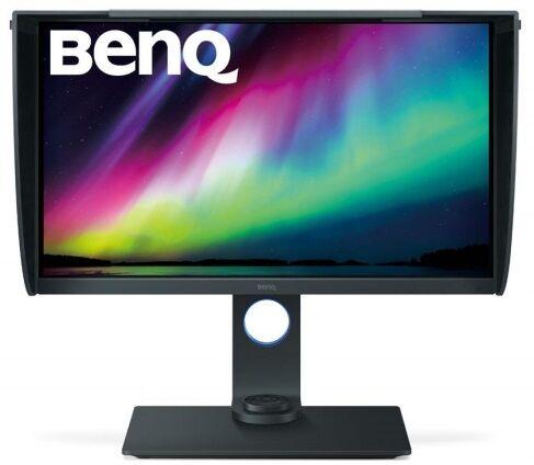 Monitor dla Fotografów Benq SW271+ UCHWYTorazKABEL HDMI GRATIS !!! MOŻLIWOŚĆ NEGOCJACJI  Odbiór Salon WA-WA lub Kurier 24H. Zadzwoń i Zamów: 888-111-321 !!!
