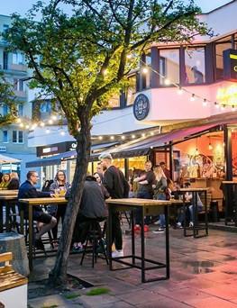 Voucher na degustację piwa  Gdynia