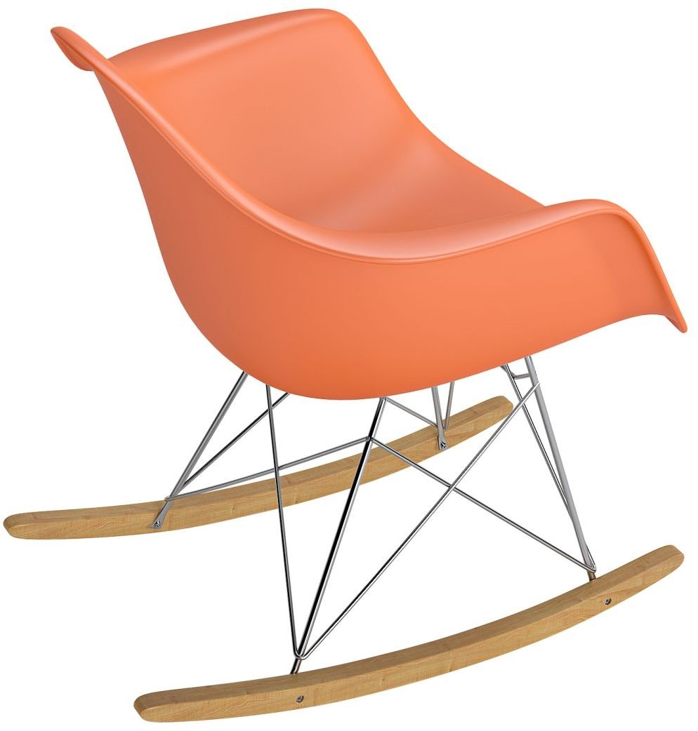 D2 Krzesło P018 RR PP pomarańcz inp.RAR