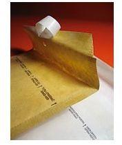 Koperta z folią bąbelkową, samoklejąca z paskiem - CD (061710)