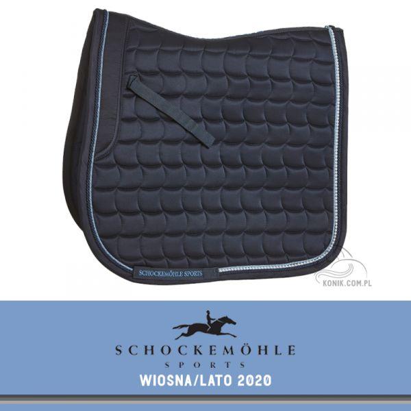 Potnik SANYA D SS20 - Schockemohle - moonlight blue