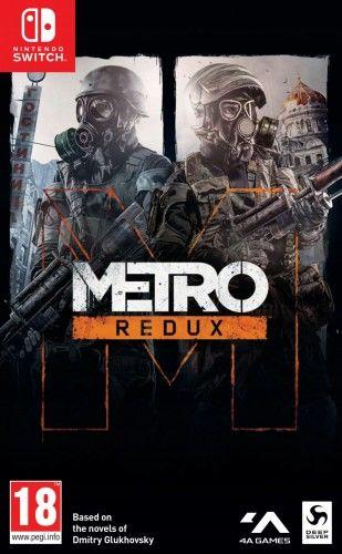 Metro Redux NS