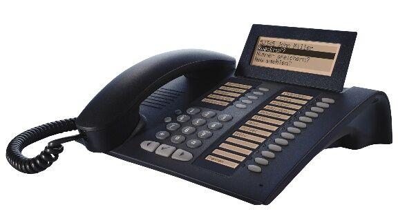 Siemens optiPoint 420 Advance Telefon systemowy