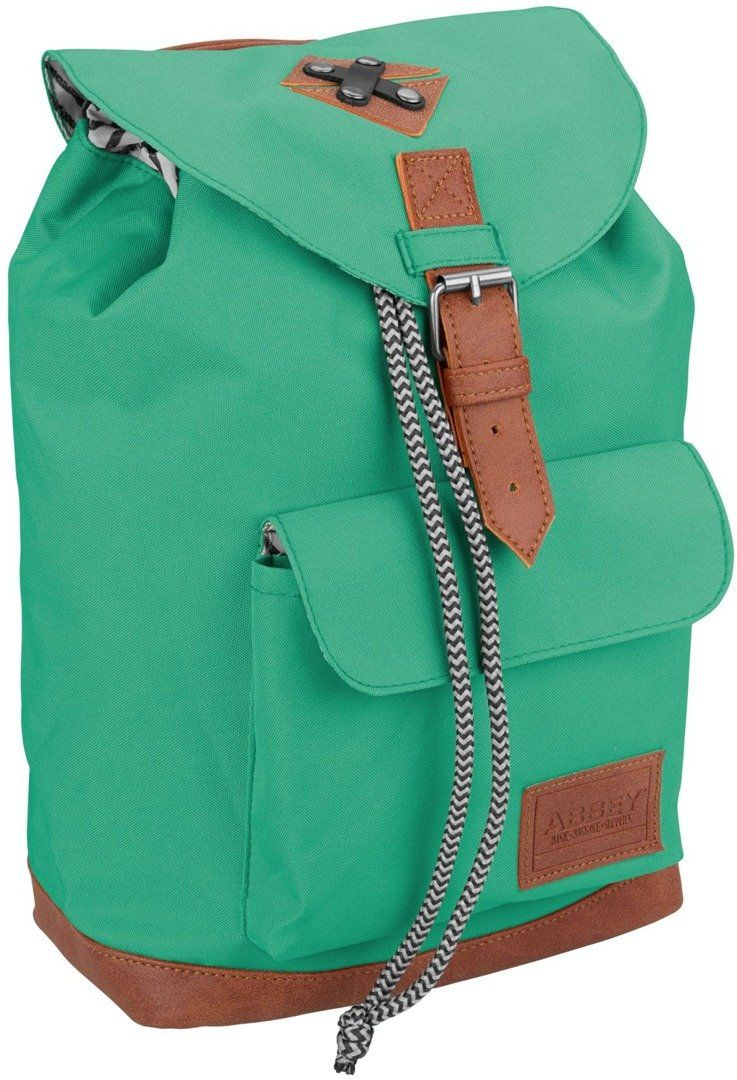Plecak szkolny młodzieżowy Abbey