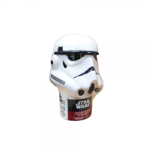 Disney Star Wars Stormtrooper Żel do mycia, dla dzieci 300 ml