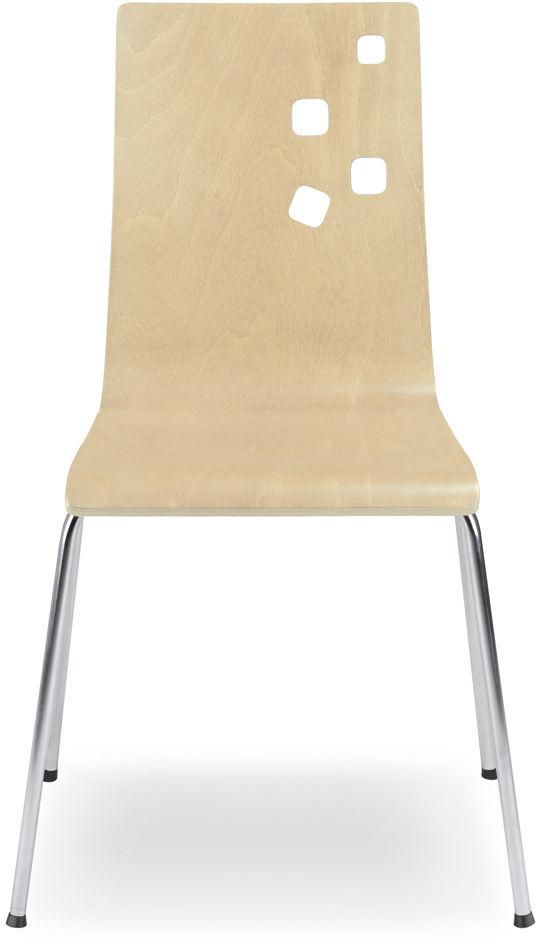 NOWY STYL Krzesło AMMI
