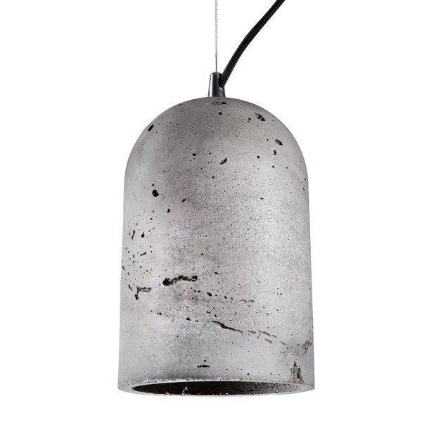 Betonowa lampa wisząca LAVA 6855 nowodvorski + RABAT w koszyku za ilość !!!